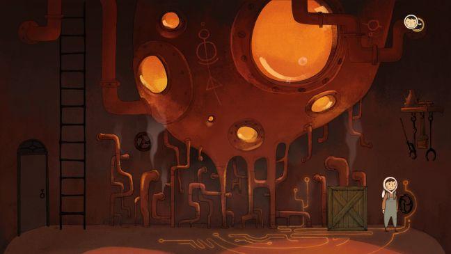 Luna: The Shadow Dust - Screenshots - Bild 17
