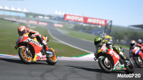 MotoGP 20 - Screenshots - Bild 14