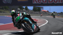 MotoGP 20 - Screenshots - Bild 15