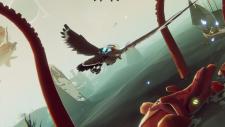 Fliegen kann so schön sein - Video