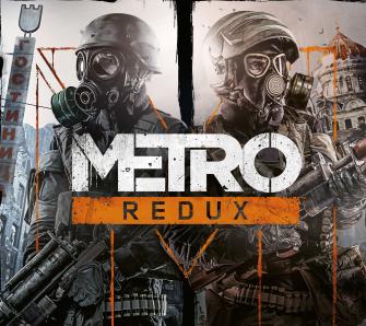 Metro Redux - Test