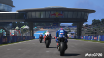 MotoGP 20 - Screenshots - Bild 6