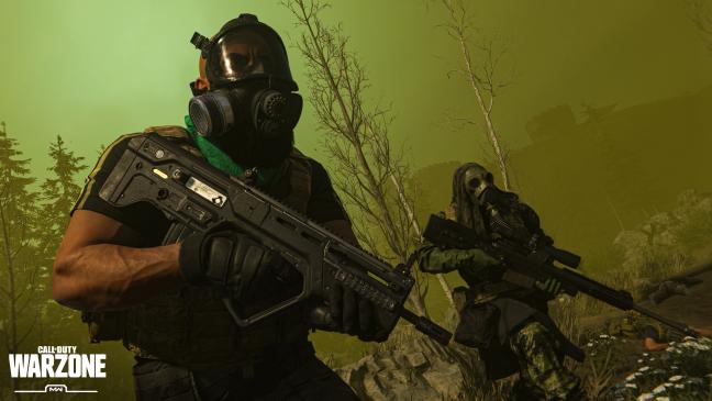 Call of Duty: Modern Warfare - Screenshots - Bild 5