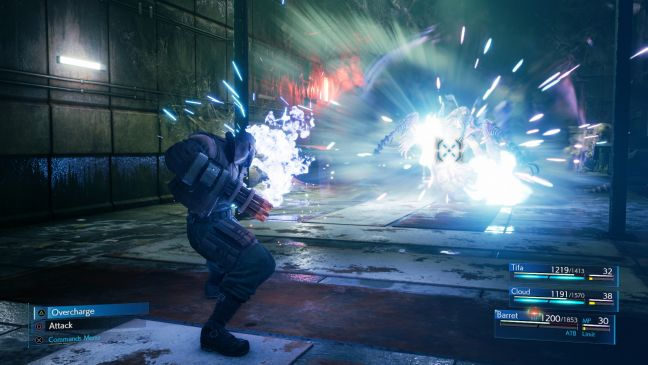 Final Fantasy VII Remake - Screenshots - Bild 10