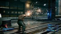 Final Fantasy VII Remake - Screenshots - Bild 8