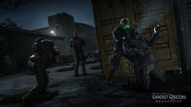 Tom Clancy's Ghost Recon Breakpoint - Screenshots - Bild 11