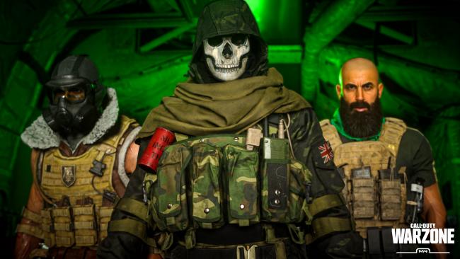 Call of Duty: Modern Warfare - Screenshots - Bild 10