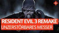 Gameswelt News 23.03.20 - Mit Resident Evil 3 Remake, PUBG und mehr