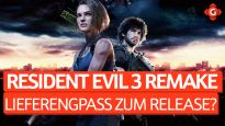 Gameswelt News 26.03.20 - Mit Resident Evil 3, DCP 2020 und mehr