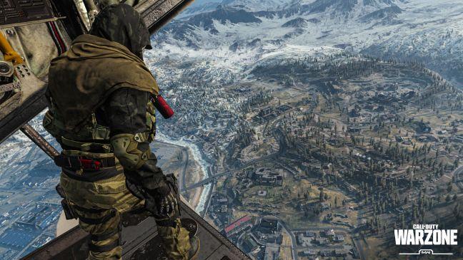 Call of Duty: Warzone - Screenshots - Bild 8