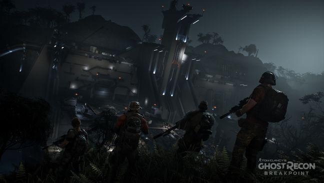 Tom Clancy's Ghost Recon Breakpoint - Screenshots - Bild 12