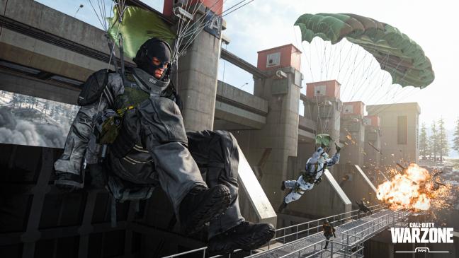 Call of Duty: Modern Warfare - Screenshots - Bild 12