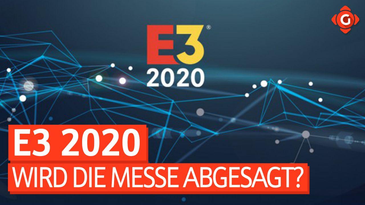 Gameswelt News 11.03 - Mit der E3 2020, DOOM Eternal und mehr