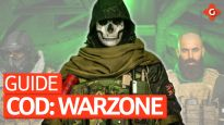Call of Duty: Warzone - Battle-Royale-Guide: Tipps & Tricks für den Überlebenskampf