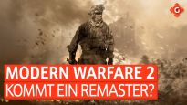 Gameswelt News 20.03.20 - Mit Call of Duty: Modern Warfare 2, GDC und mehr