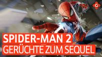 Gameswelt News 19.03.20 - Mit Marvel's Spider-Man 2, Horizon Zero Dawn und mehr