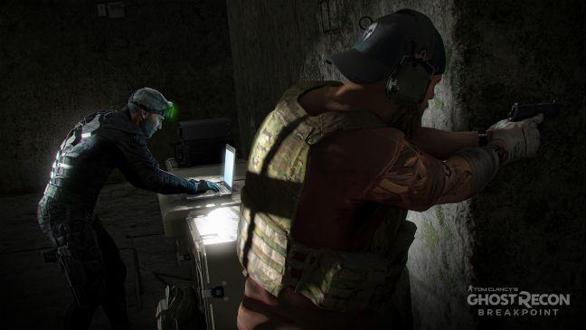 Tom Clancy's Ghost Recon Breakpoint - Screenshots - Bild 9