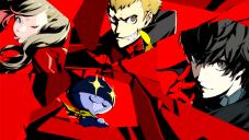 Persona 5: Royal - Video