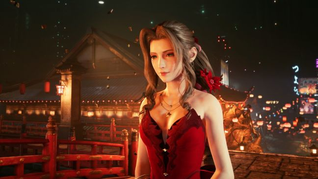 Final Fantasy VII Remake - Screenshots - Bild 25