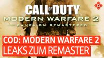 Gameswelt News 27.03.20 - Mit Call of Duty: Modern Warfare 2 Remastered, Warframe und mehr