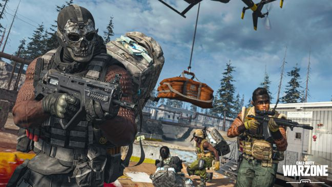 Call of Duty: Warzone - Screenshots - Bild 13