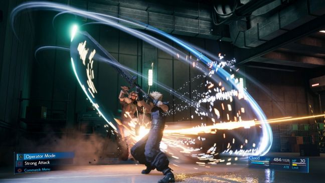 Final Fantasy VII Remake - Screenshots - Bild 30