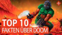 Top 10 - 10 irre Fakten über DOOM