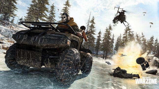 Call of Duty: Warzone - Screenshots - Bild 1