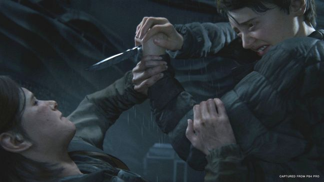 The Last of Us: Part 2 - Screenshots - Bild 6