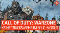 Gameswelt News 15.04.20 - Mit Call of Duty: Warzone, Valorant und mehr