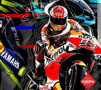 MotoGP 20 - Test