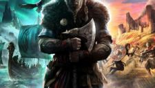 Assassin's Creed: Valhalla - Video