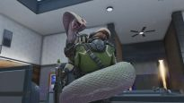 XCOM: Chimera Squad - Screenshots - Bild 9