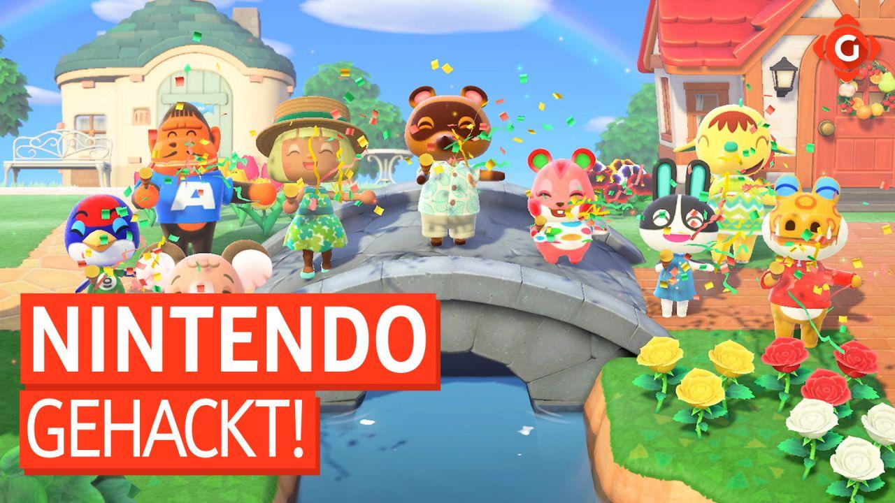 Gameswelt News 21.04.20 - Mit Nintendo, Super Mario Maker 2 und mehr