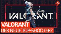 Die Geburt des neuen Top-Shooters? - Beta-Preview zu Valorant