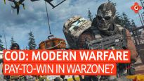 Gameswelt News 06.04.20 - Mit Call of Duty: Warzone, Saints Row: The Third und mehr