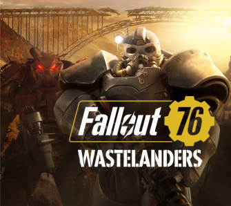 Fallout 76: Wastelanders - Special