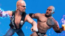 WWE 2K Battlegrounds - Video