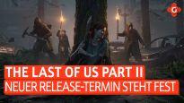 Gamswelt News 28.04.20 - Mit The Last of Us: Part II, PlayStation 5 und mehr