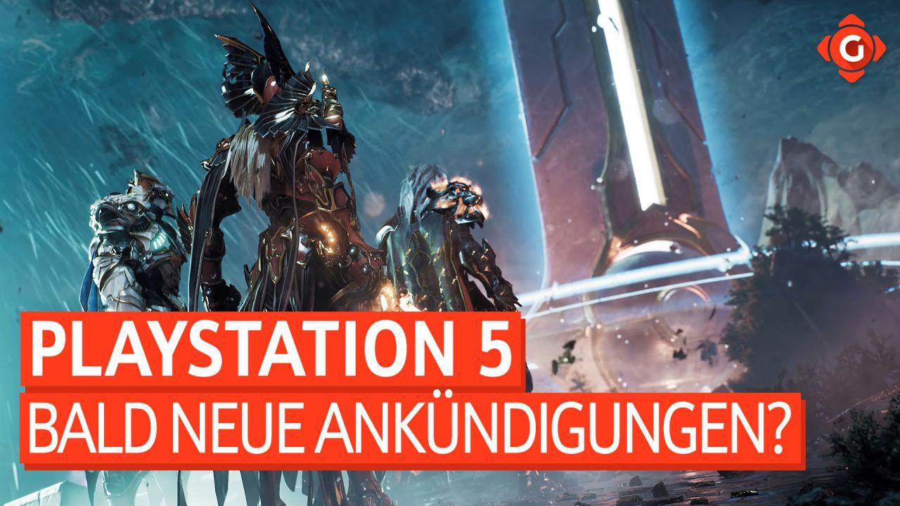 Gameswelt News 20.04.20 - Mit Playstation 5, WiLD und mehr