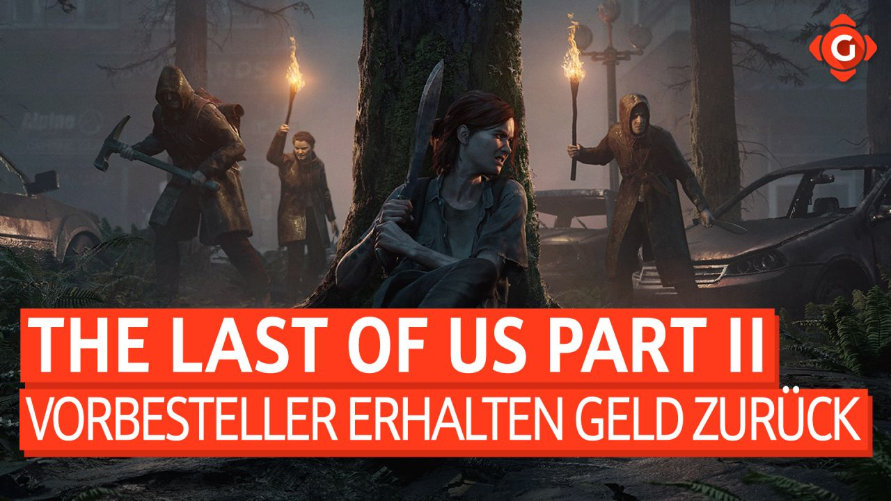 Gameswelt News 07.04.20 - Mit The Last of Us Part II, Iron Man VR und mehr