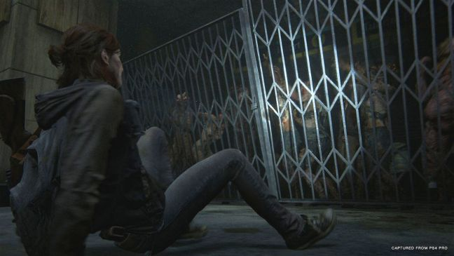The Last of Us: Part 2 - Screenshots - Bild 8