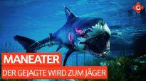 Der Gejagte wird zum Jäger - Video-Review zu Maneater