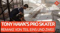 Gameswelt News 13.05.2020 - Mit Tony Hawk's Pro Skater, Iron Man VR und mehr