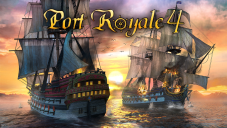 Port Royale 4 - Test