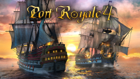 Port Royale 4 - News