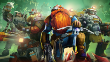 Deep Rock Galactic - News