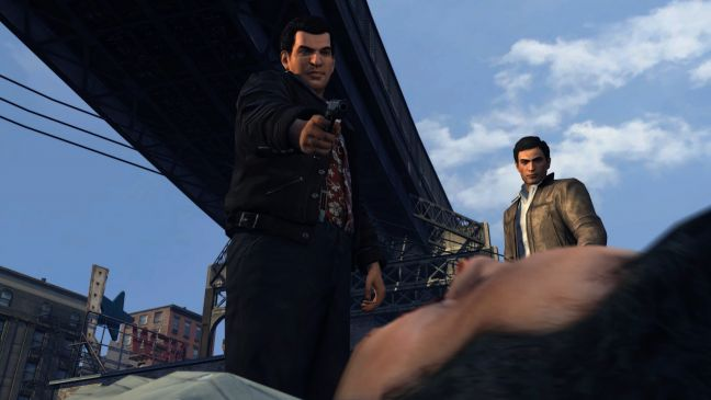 Mafia II: Definitive Edition - Screenshots - Bild 10