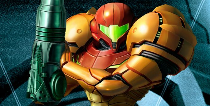 Metroid Prime Trilogy - Test