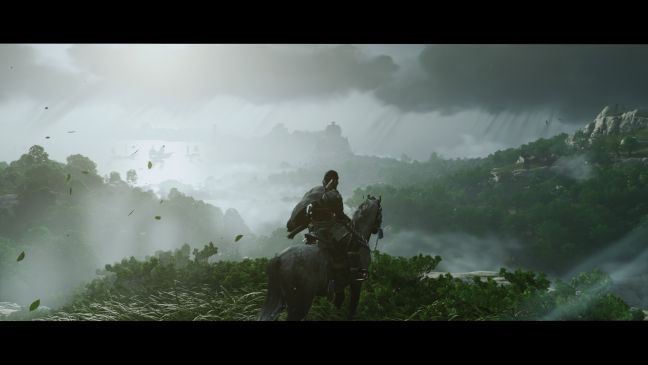 Ghost of Tsushima - Screenshots - Bild 6